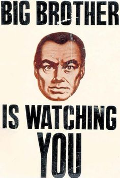 How does George Orwell's 1984 reflect class and society in Britain in the 1940s?