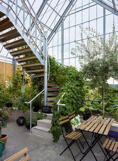 In deze duurzame spa in Zweden willen wij best een dagje ontspannen! - Roomed