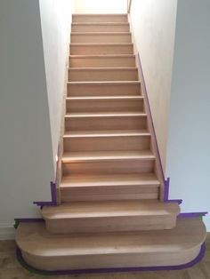 D Creative good looking and fine finished stairs parquetry flooring in Doncaster, Victoria. #parquetry #flooring #melbourne #timber #flooring