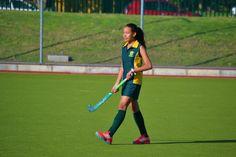 Tygerberg High school U/14 Hockey Team