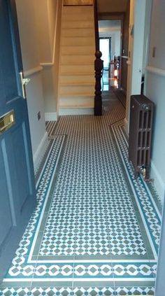 Henley™ Cool Tile | Topps Tiles