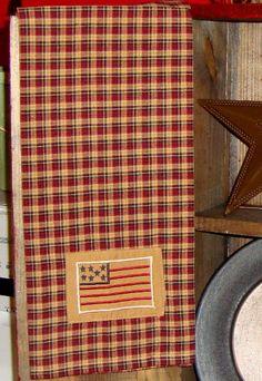 americana decorations | Americana Home Decor, Patriotic, Flags, Americana Decor, Country Decor