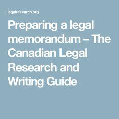 Legal Studies writing websites