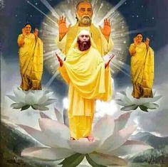 Sri Kalki Amma Bhagavan