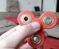Fidget toy hand spinner                                                                                                                                                                                 More
