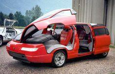 Lamborghini Genesis - Bertone