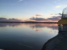 Trasimeno lake