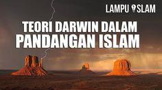 Teori Darwin dalam Pandangan Islam