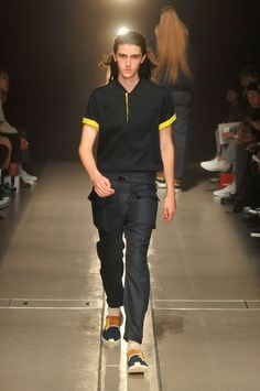 DISCOVERED Spring/Summer 2015 » Fucking Young!
