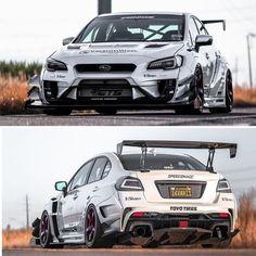 Subaru Tuning, Subaru Cars, Wrx Mods, Tuner Cars, Jdm Cars, Subaru Impreza Sti, Street Racing Cars, Japanese Cars, Modified Cars