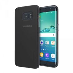 feather Pure Ultra-Thin Clear Snap-On Case for Samsung Galaxy S7 edge