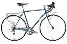 Cinelli Gazzetta Della Strada 2017 Touring Bike