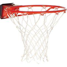 Huffy Pro Slam Basketball Rim - Red