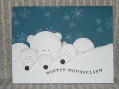 Polar Bear Christmas