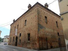 1502 Italian House: Casa Mantegna / Andrea Mantegna