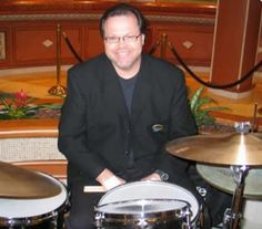Cruise Ship 101 - Doug Tann, a 20 year musical director gives insight into playing on cruise ships worldwide.