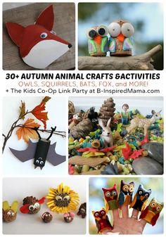 30 herfst activiteiten