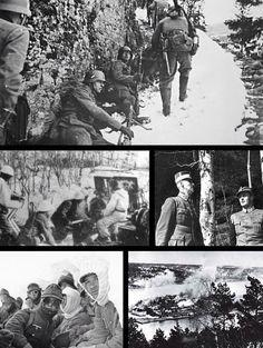 German invasion of Norway 1940.