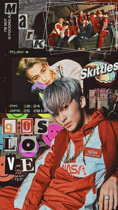 K Pop, Nct 127, Korean Girl Photo, Swag Boys, Kpop Posters, Mark Nct, Nct Taeyong, Culture, Wallpapers