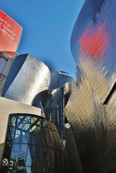 Guggenheim Frank O. Gehry