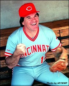 Pete Rose Stats are the proof that he was the best hitter ever to play the game of Baseball. In Pete's 24 years as a major league baseball player,. Cincinnati Reds Baseball, Baseball Star, Baseball Players, Baseball Cards, Baseball Teams, Pirates Baseball, Baseball Quotes, Mlb Players, Mlb Teams