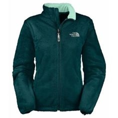North Face Osito Jacket love this