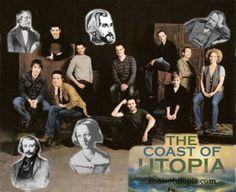 coast_of_utopia - Profile