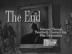 Title sequence from the film noir 'Laura' directed by Otto Preminger, starring Gene Tierney, Dana Andrews, Clifton Webb, Vincent Price Laura 1944, Preston Sturges, Herbert Marshall, George Brent, Robert Cummings, John Carradine, Lon Chaney Jr, Claude Rains, Movies