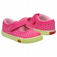 See Kai Run Kids' Adalynn Inf/Tod Shoe