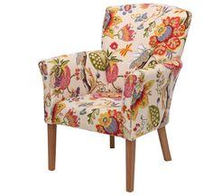 Occasional Chair Ella Chair TUB Chair Club Chair Warwick Fabric Timber Tasoak   eBay
