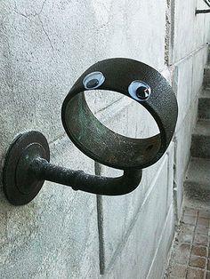 kokokoKIDS: Eyebombing : )