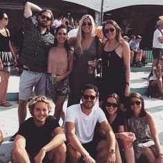 Big up to the Osheaga crew. Caitlin Stasey, Toby Regbo, Reign, Summertime, Mens Sunglasses, Couple Photos, Couples, Instagram Posts, Anna