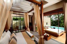 Avista Hideaway Resort and Spa Thailand