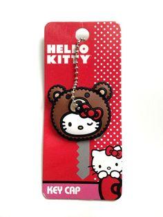 Hello Kitty Key Cap