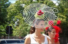 BBC - Royal Ascot 2010: Dress to impress at races