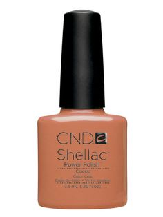 Meet the Colors | CND Cocoa