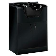Shampoo Bowls Amp Cabinets