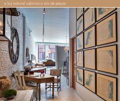 Casa de Valentina -COLEÇÕES E MUITA ARTE NO DÉCOR