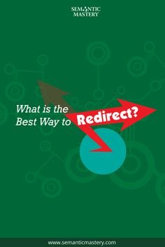 """""""So What is the Best way to Redirect Links + Protect a Money Site?"""" #SEO answers via http://semanticmastery.com/what-is-the-best-way-to-redirect-links-and-what-tools-to-use/"""