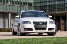 Audi A6 Sline 2008 ~ cars info