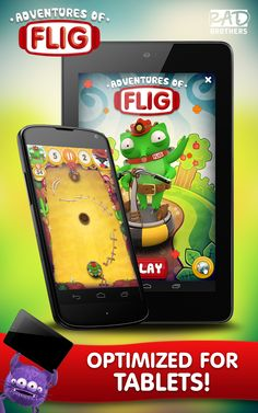 Play on phone and tablet!  #aoflig #fligadventures #adventuresofflig #cute #green #little #love #yummy #playing #play #new #mobile #game #games #phone #fun #happy #funny #smile #nice #love #iphone #ipod #ipad #app #application #maze #monster #family #runner #airhockey #flig #android #gamedev #indiegame #indiedev #indie #follow #followme #colorful #nature #androidgame #mobile #mobilegame