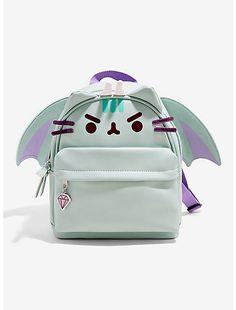 Pusheen Dragonsheen Mini Backpack Tips for Buying Diaper Bags Pretty Backpacks, Cute Mini Backpacks, Girly Backpacks, College Backpacks, Pastel Backpack, Backpack Bags, Marvel Cosplay Girls, Mode Pastel, Old Man Logan
