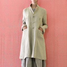 Daniela Gregis coat marta