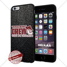 "NCAA Texas A&M Aggies Cool iPhone 6 Plus (6+ , 5.5"") Smartphone Case Cover Collector iphone TPU Rubber Case Black SHUMMA http://www.amazon.com/dp/B013ZA82WY/ref=cm_sw_r_pi_dp_03cgwb03G0EWX"