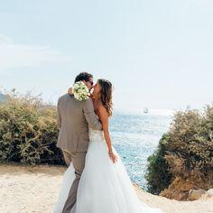 Trouwen in het buitenland, Mallorca, bruidsreportage
