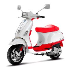 Find information about the world's most iconic scooter brand, Vespa, its latest model lineup, and dealer networks. Since Vespa has been an icon of Italian style loved around the world. Vespa Gtv, Piaggio Vespa, Vespa Retro, Retro Scooter, Motor Scooters, Vespa Scooters, Foto Vespa, Scooter 50cc, Italian Scooter