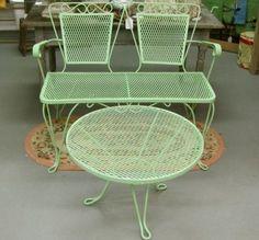 31 best furniture refinishing images garden furniture gardens rh pinterest com