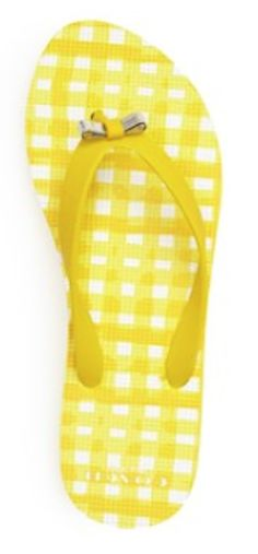 checkered #yellow sandals http://rstyle.me/n/mnsxzr9te