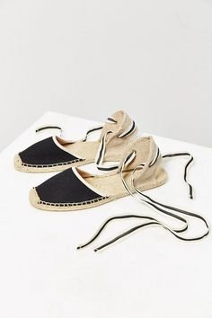 online store 11e6a 96ea7 Shop Soludos Classic Canvas Espadrille Sandal at Urban Outfitters today.