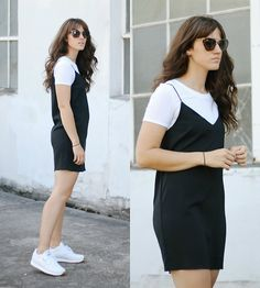Get this look: http://lb.nu/look/8306625  More looks by Tonya S.: http://lb.nu/themoptop  Items in this look:  Asos  Slip Dress,…